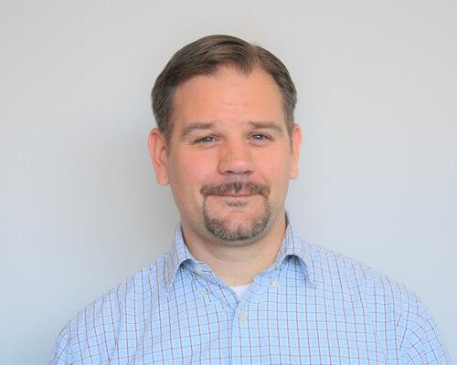 Christopher Stefanowicz, Haz-Pros Specialist