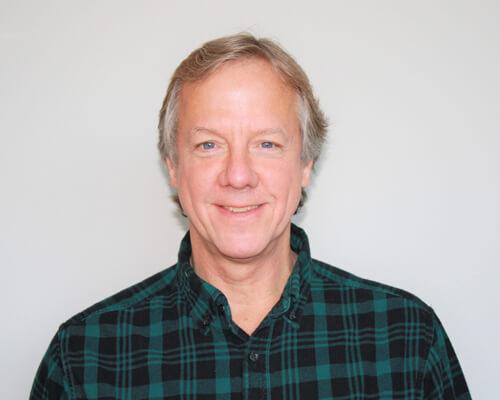 Gregory Grinsfelder, Haz-Pros, Inc. Specialist