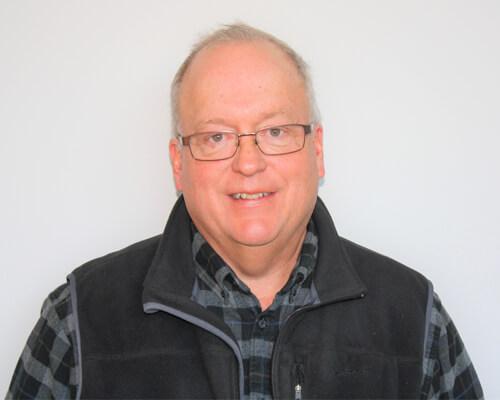 Randy Newbury, Haz-Pros, Inc. Specialist