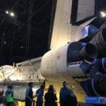 NASA Space Kennedy Center HazPros